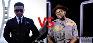 Vic O Apologies To Falz; Falz Kicks Against It, Promises To Shake His Soul